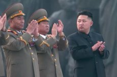 W razie zagrożenia – potężna odpowiedź militarna. To, co się dzieje wokół Korei, to już nie są żarty.