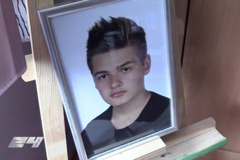 14-letni Kacper nie wytrzymał drwin ze swojej odmienności.