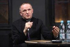 Ks. Wojciech Lemański został suspendowany (czyli zawieszony) przez abpa. Hosera. Odwoła sięod decyzji.