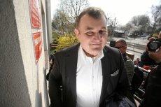 Poseł Stanisław Gawłowski udzielił pierwszego wywiadu po wyjściu z aresztu. Przyznaje, że nie chciał wybaczyć Kaczyńskiemu i Ziobrze tego, że został zatrzymany.