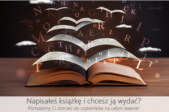 Grupa PWN uruchomiła serwis self-publishingowy