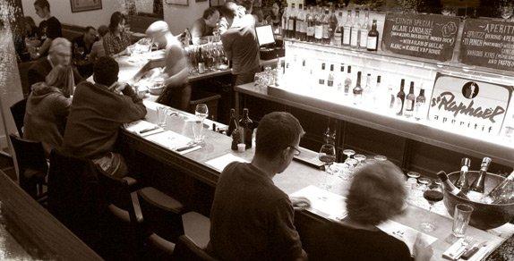 Wina ekologiczne i naturalne podbiły Londyn.
