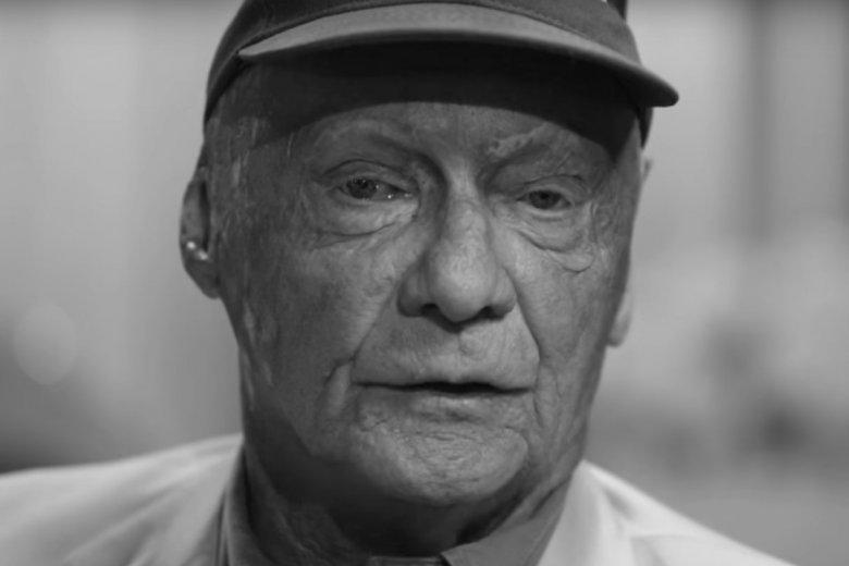 Nie żyje Niki Lauda, trzykrotny mistrz świata w Formule 1.