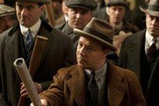 """Ile wspólnego ma Al Capone z """"Zakazanego Imperium"""" z prawdziwym gangsterem?"""
