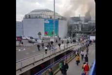 Państwo Islamskie ogłasza zwycięstwo w związku z ostatnimi zamachami w Brukseli.