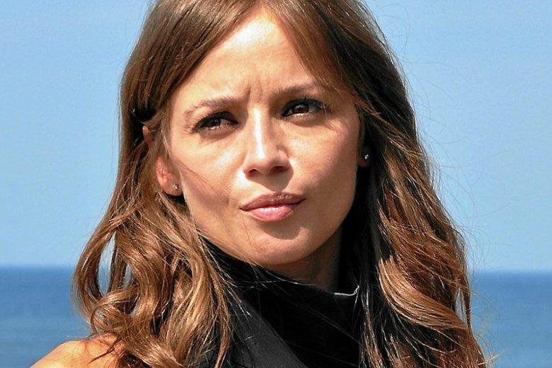 Anna Przybylska zdecydowałaby się na usunięcie ciąży, gdyby jej dziecko okazało się chore