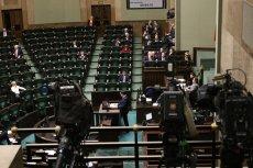 Posłowi PiS i Kukiz'15 podczas sejmowej debaty ws. morderstwa Pawła Adamowicza sugerowali odpowiedzialność PO-PSL, WOŚP lub gdańskiego ratusza.