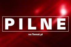 RMF FM informuje, że w niedzielę w Krakowie doszło do kolizji limuzyny Służby Ochrony Państwa. Rzecznik SOP potwierdził nam, że autem jechał  Jarosław Gowin.
