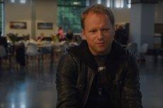 Maciej Stuhr wystąpił w Kampanii Przeciw Homofobii.
