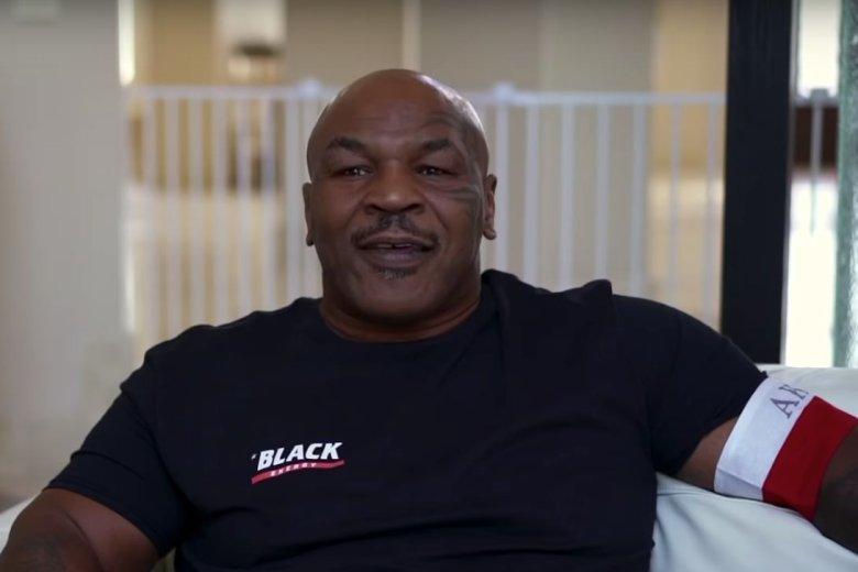Mike Tyson w reklamie opowiada o powstaniu warszawskim