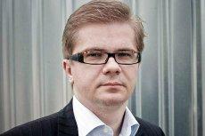 Zeznania Marcina P. przed sejmową komisją śledczą rzucają cień podejrzeń na Sylwestra Latkowskiego.
