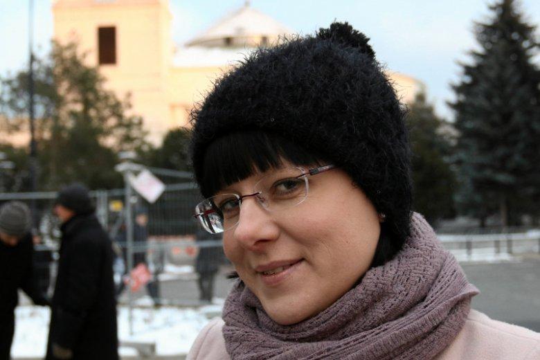 Kaja Godek zdecydowała się dołączyć do ruchu pro-life po tym, jak urodziła chorego syna pomimo propozycji aborcji ze strony lekarzy.