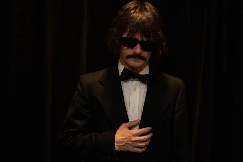 """W przyszłym roku Dawida Ogrodnika będziemy mogli oglądać m.in. w filmie """"Ikar. Legenda Mietka Kosza"""", gdzie wcieli się w główną rolę"""