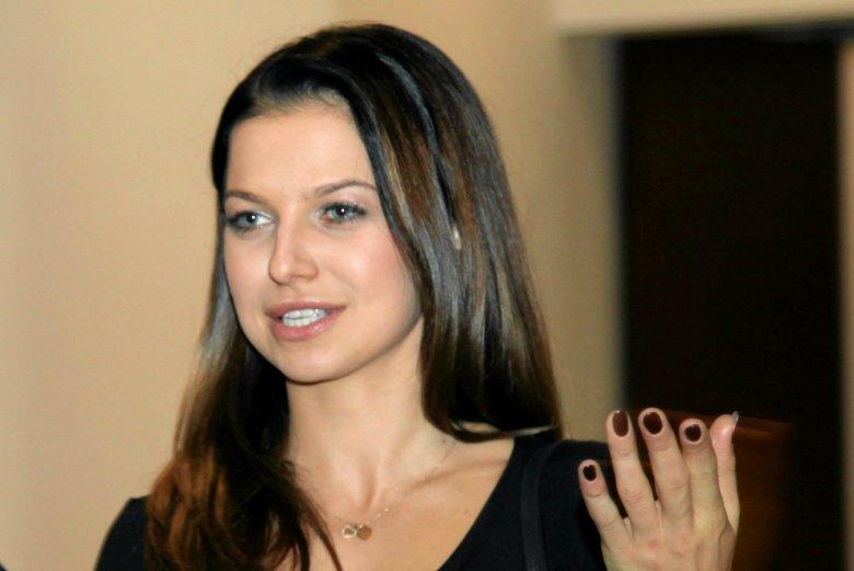 Anna Lewandowska sprzedaje kapsułki na metabolizm.
