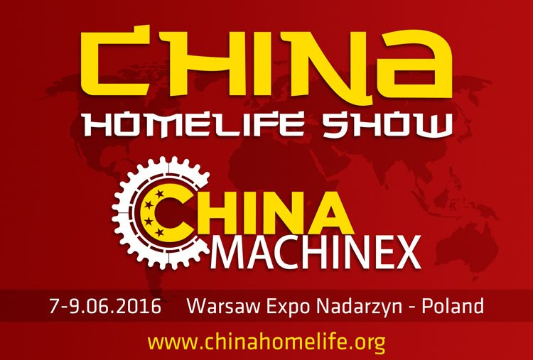 China Homelife Show 2016 Ptak Warsaw Expo