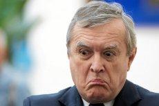 Minister Gliński zanotował kolejną, dość bolesną porażkę w ciągu ostatnich kilku miesięcy.
