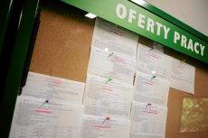 Bezrobotni są niezadowoleni ze zmian w urzędach pracy.
