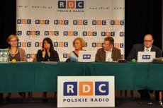 O nowej ramówce Polskiego Radia RDC mówiono podczas specjalnego briefingu prasowego