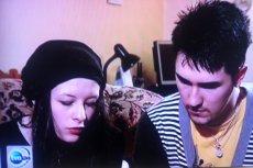 Wywiad z rodzicami Magdy z Sosnowca na antenie TVN24