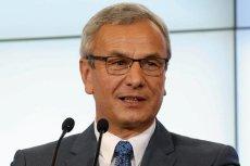 Minister sportu Andrzej Biernat uważa, że Jerzy Janowicz nie powinien narzekać