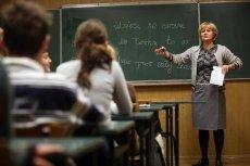 Ile jest w Polsce nauczycieli?