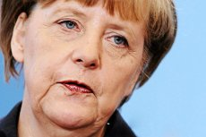 Angela Merkel na razie nie ma powodów do zadowolenia, rozmowy koalicyjne nie przyniosły porozumienia.