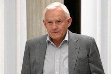 Leszek Miller stanie znów przed sądem. Jest oskarżany o zniesławienie profesora Bogdana Chazana.