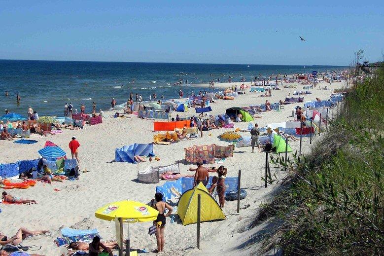 W tym roku oba miesiące wakacyjne mają sprzyjać plażowaniu i wypoczynkowi. Ma być słonecznie, sucho i ciepło.