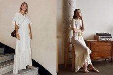 Letnia sukienka Mango rządzi na Instagramie
