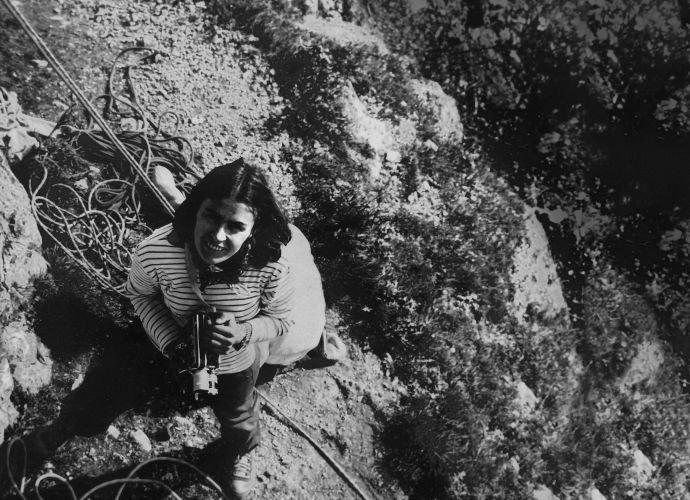 Wanda w górach