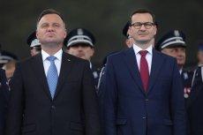Duda miał wyznaczyć datę pierwszego posiedzenia nowego Sejmu na 12 listopada.