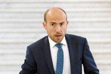 Borys Budka stanowczo odciął się za przytyki, które kierował pod jego adresem szef PO Grzegorz Schetyna.