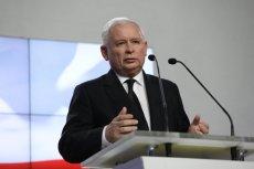 Jarosław Kaczyński mógł nie zdać do ostatniej klasy?