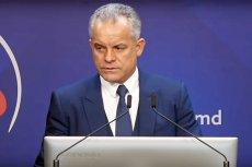 Wygląda na to, że osławiony oligarcha Vladimir Plahotniuc wrescie utracił kontrolę nad Mołdawią.
