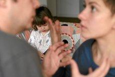 Rodziny rozpadają się zwykle przez zdrady? Nic bardziej mylnego...