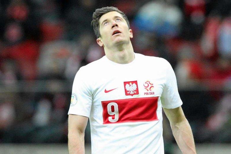 Polska przegrała z Ukrainą 1:3