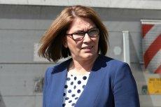 Beata Mazurek skomentowała referendalne pytania Andrzeja Dudy.