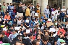 40 Polaków zgodziło się udostępnić uchodźcom własne mieszkania.