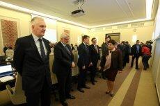 Premier Beata Szydło nie posiada ostatniego zdania w sprawie układania swojego rządu. To należy do prezesa PiS Jarosława Kaczyńskiego