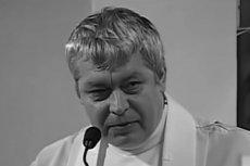 Zmarł ks. Piotr Pawlukiewicz.