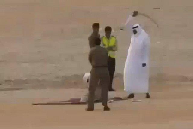 Arabia Saudyjska zrezygnuje ze ścinania więźniów skazanych na karę śmierci?