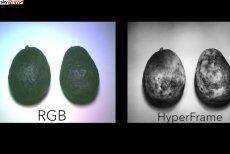 HyperCam pozwoli nam zobaczyć co jest pod skórką ulubionych owoców. Czy są wystarczająco dojrzały, aby móc je już jeść.