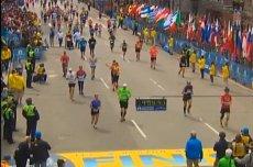 Dwie bomby wybuchły podczas maratonu w Bostonie. Trzy osoby nie żyją