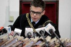 Sędzia Igor Tuleya, który skazał doktora Mirosława G., nie doniesie na CBA do prokuratury