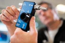 Zespół Mercedes F1 opracował urządzenie, które może zastąpić respirator.