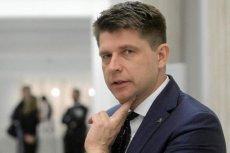 "Petru pozywa ""Super Express"" i se.pl."