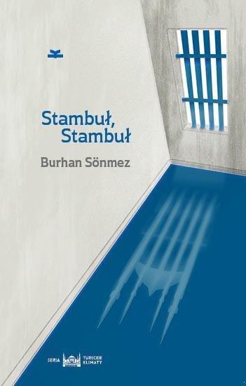 Burhan Sonmez Stambuł, Stambuł