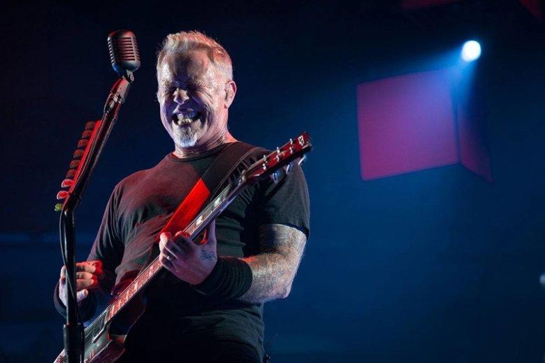 Odwołano koncerty zespołu Metallica w Australii i Nowej Zelandii.