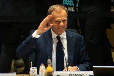 Donald Tusk  pokazuje na każdym kroku jak należy uprawiać politykę zagraniczną.