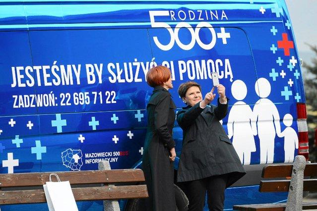 Brać socjalu ile się da. Upadek etosu przedsiębiorczości i zadarnosci obywateli. Efekt Pisu w świadomości Polaków.